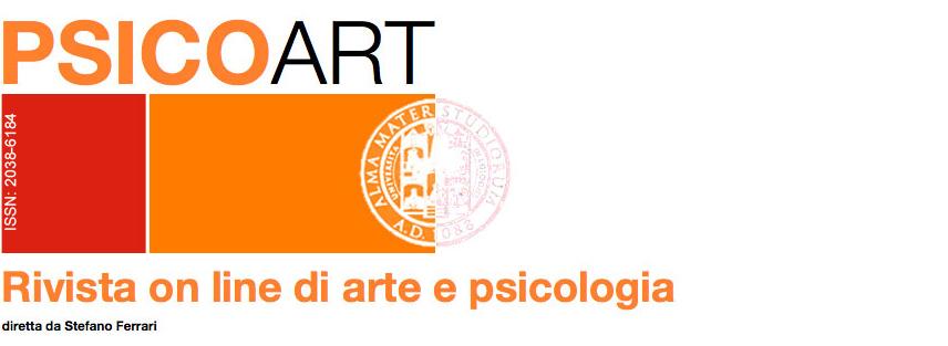 PsicoArt. Rivista on line di arte e psicologia