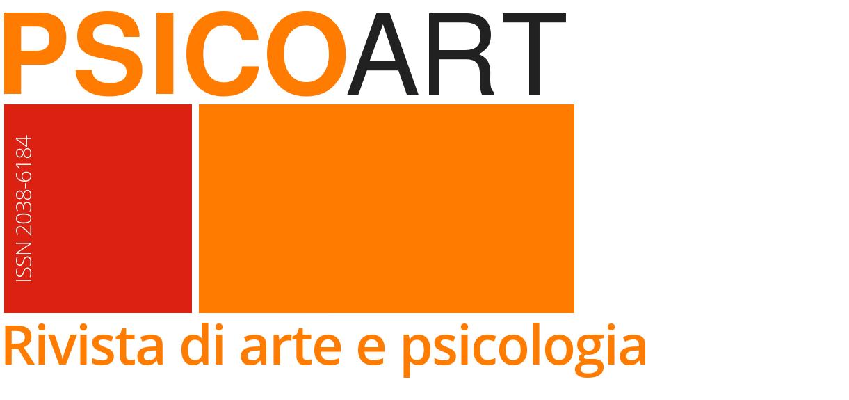PsicoArt – Rivista on line di arte e psicologia